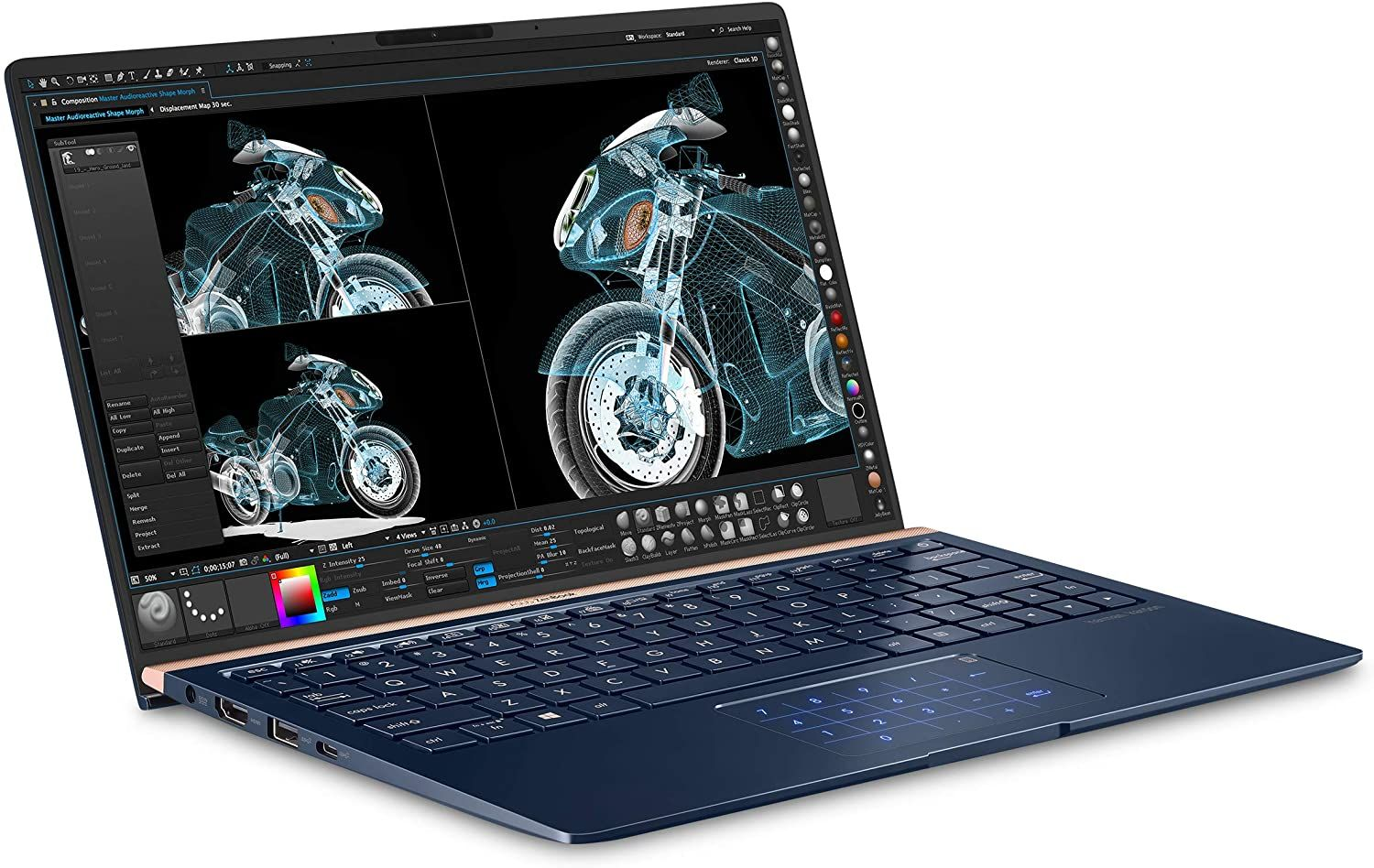 Best Laptop for PA