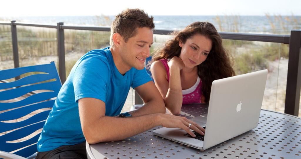 Best Laptop for Padi Teaching