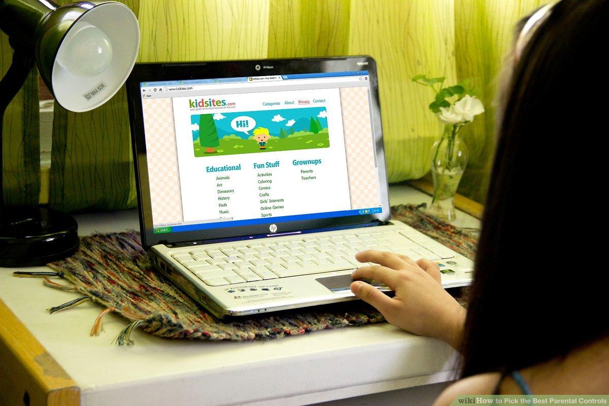 Best Laptop for Parental Controls