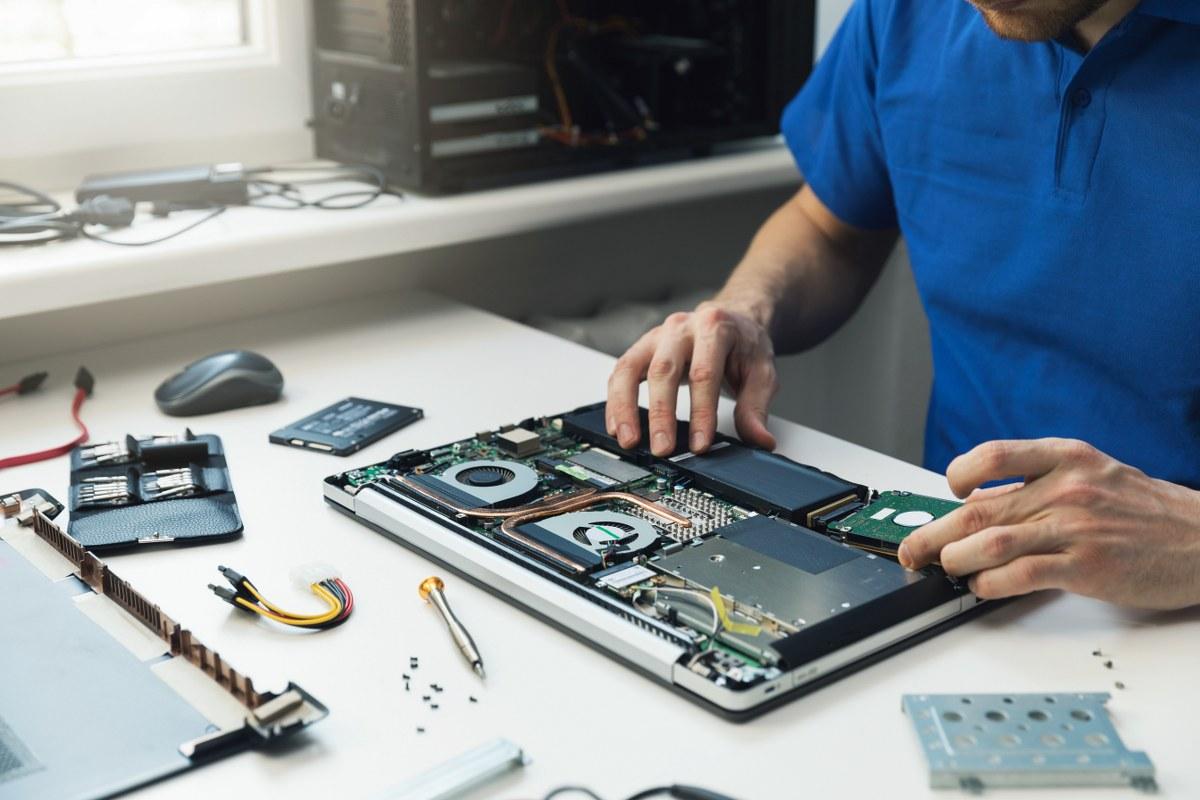 Best Laptop for Pc Technicians