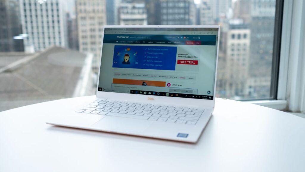 Best Laptop for Photographers