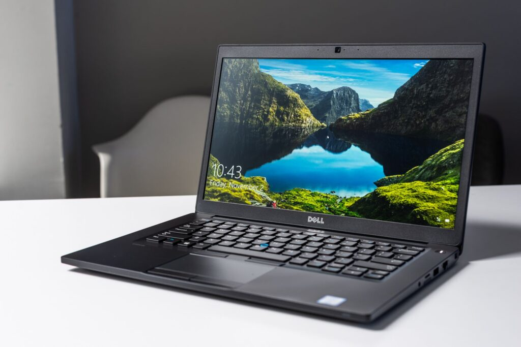 Best Laptop for Photography Business