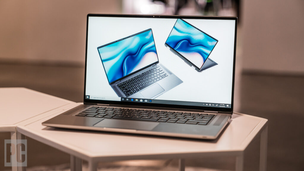 Best Laptop for Presenters