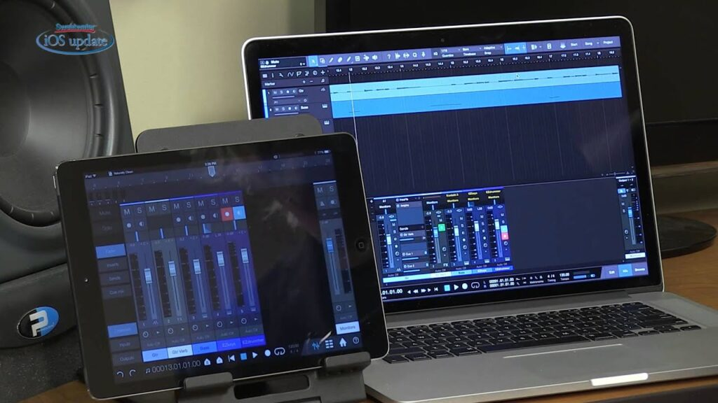 Best Laptop for Presonus Studio One
