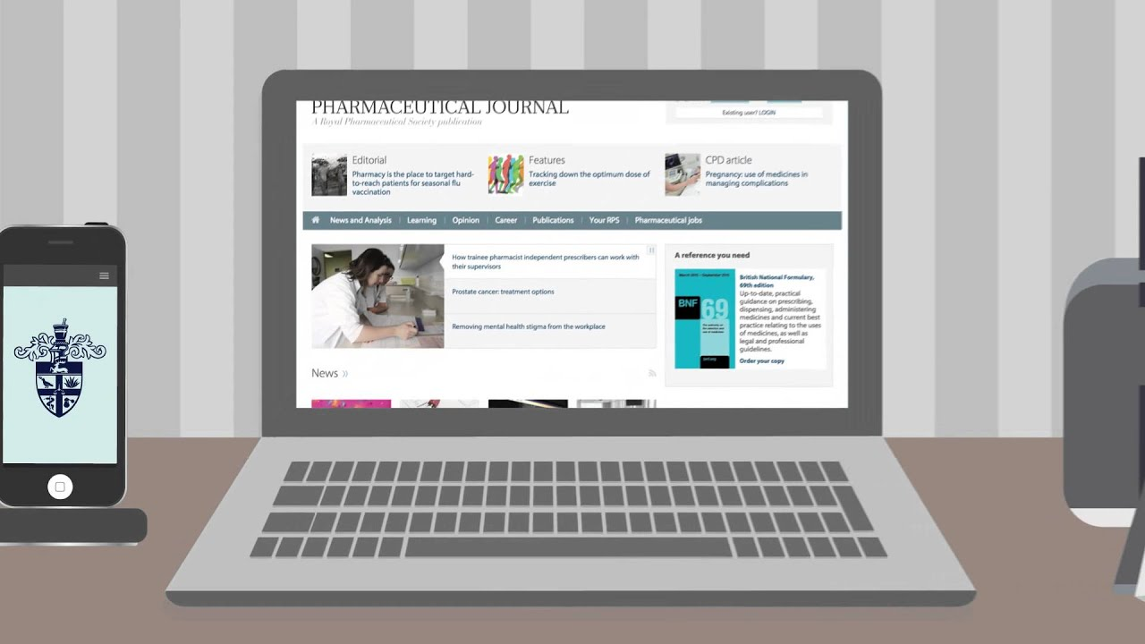 Best Laptop for Professionals Pharmacy