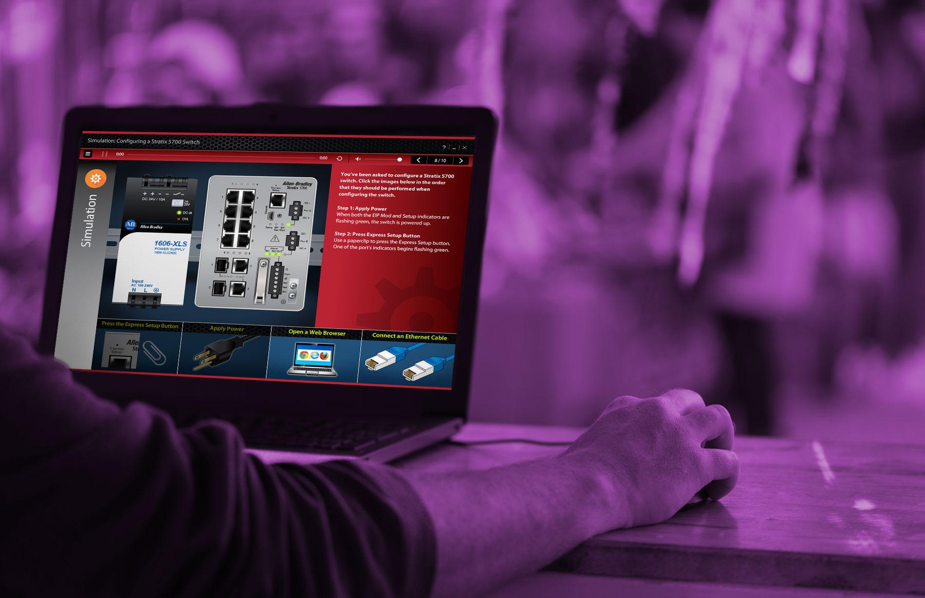 Best Laptop for Programming Allen Bradley