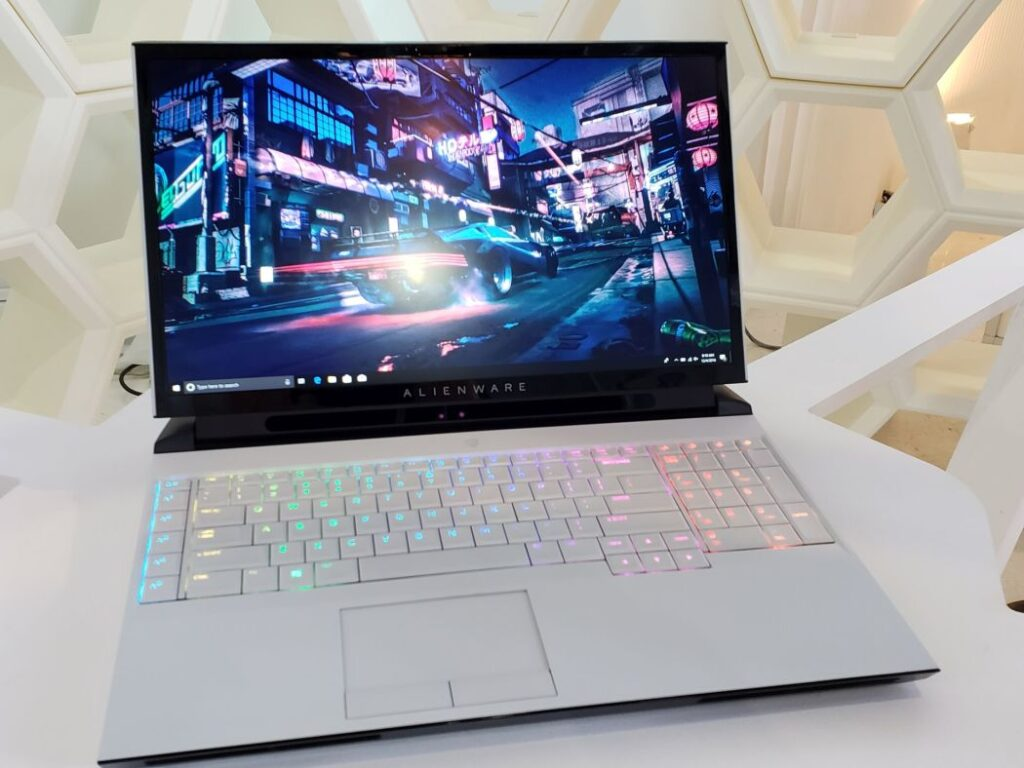 Best Laptop for Raw Processing Power