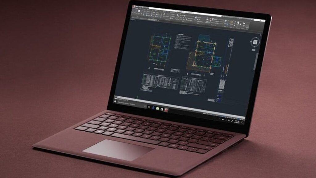 Best Laptop for Revit And Cad