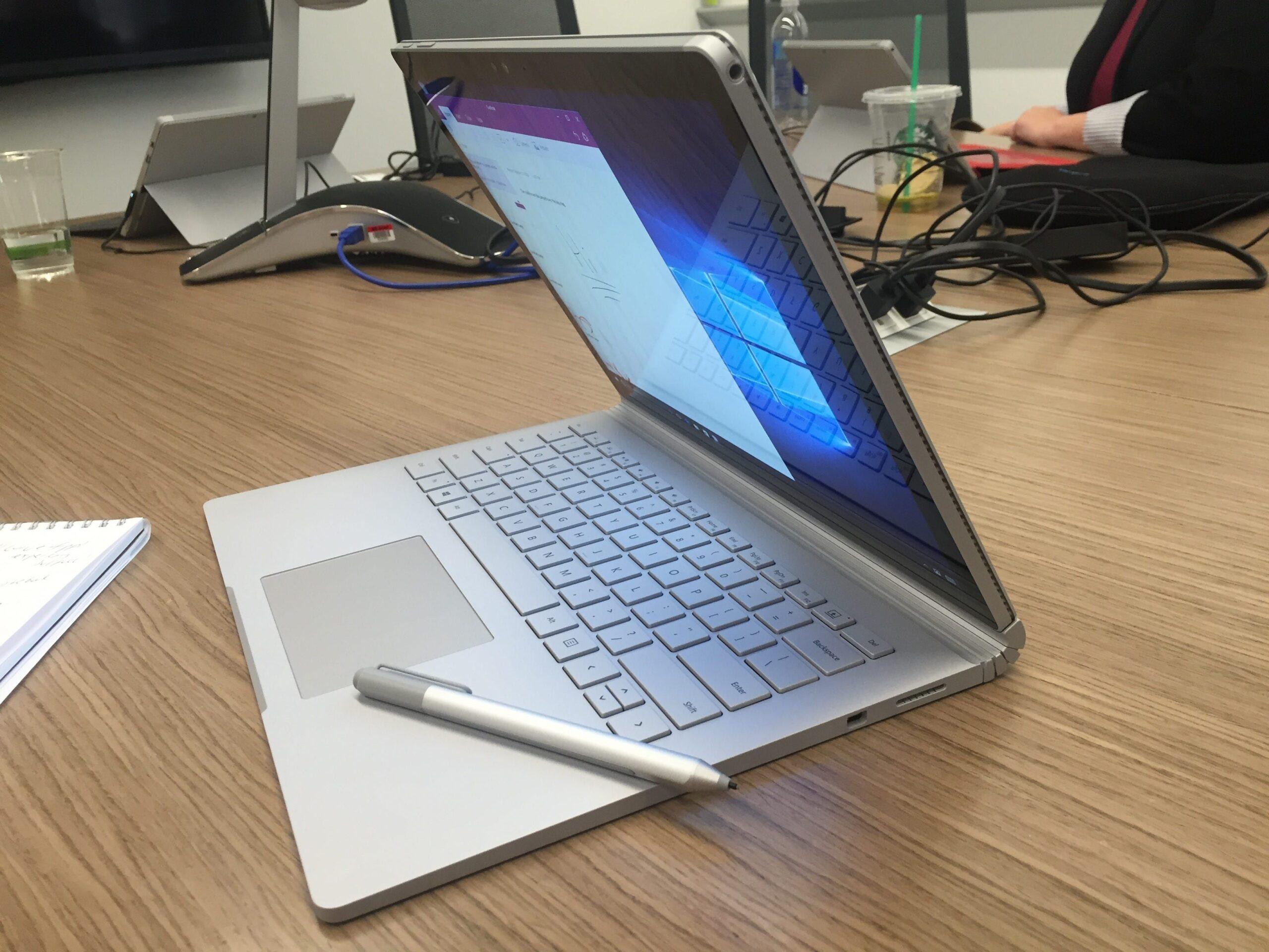 Best Laptop for Revolution