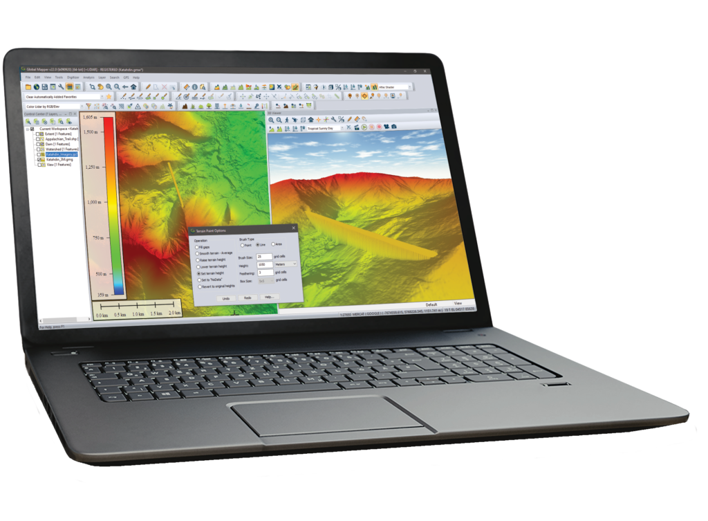 Best Laptop for Running Gis Programs
