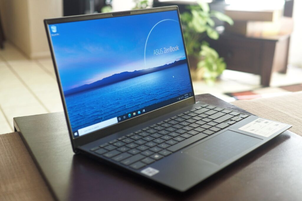 Best Laptop for School And Business