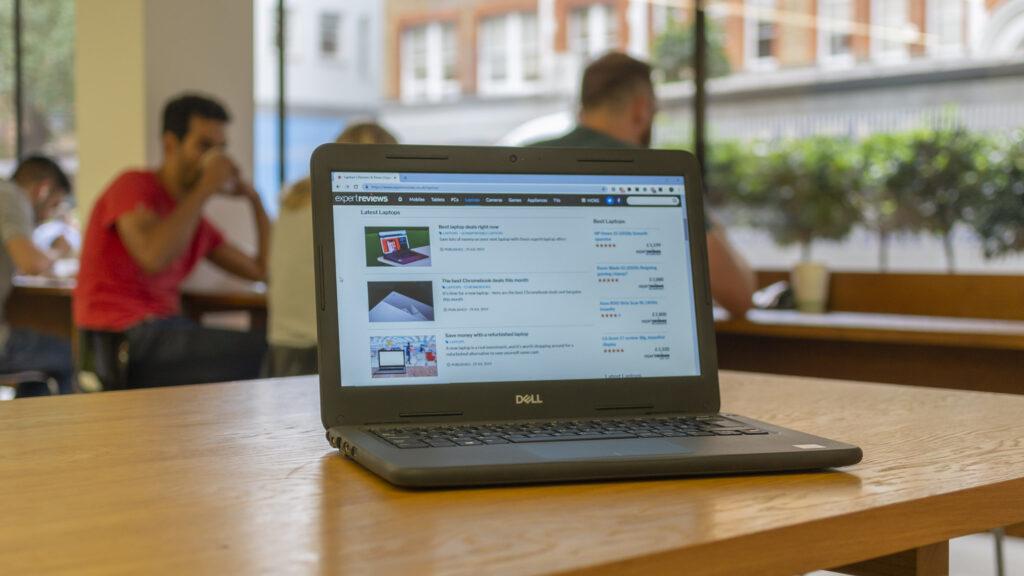 Best Laptop for School Classroom