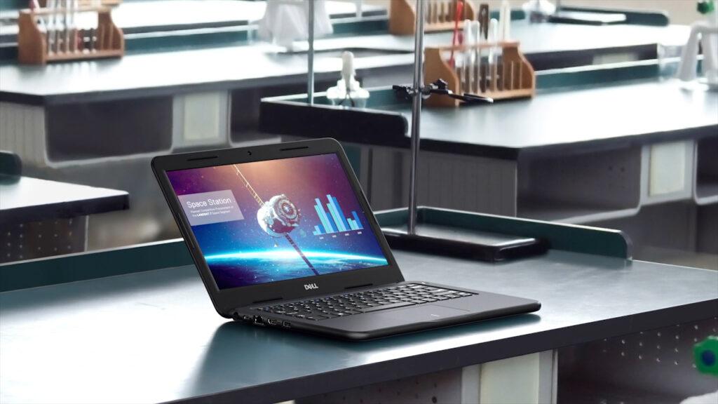 Best Laptop for School Education