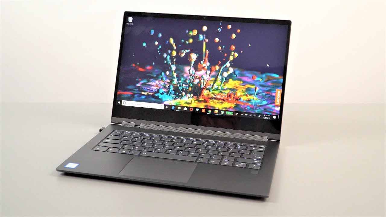 Best Laptop for Security Professional
