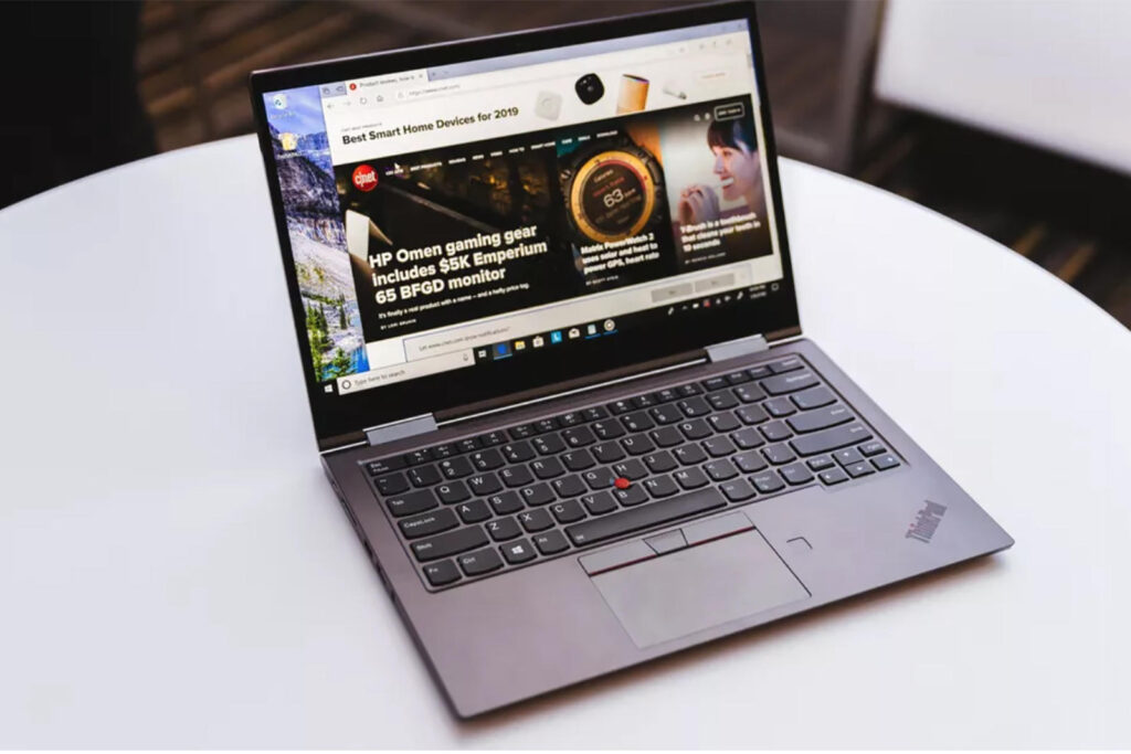 Best Laptop for Small Business Cnet