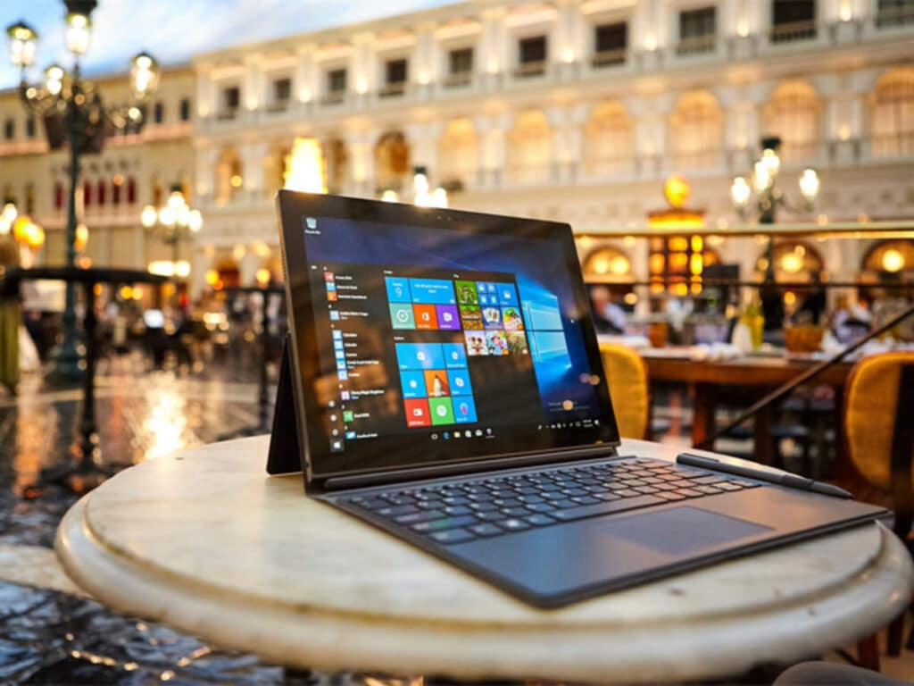 Best Laptop for Solo Practitioner