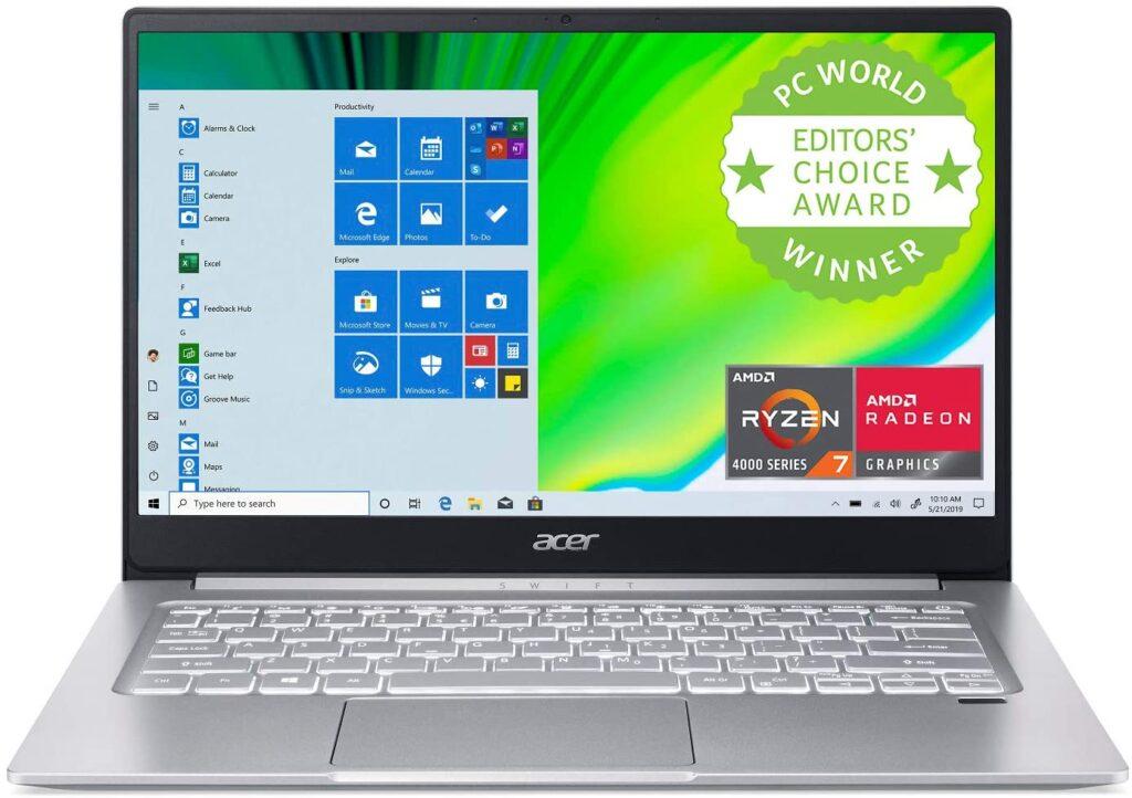 Best Laptop for Ssms