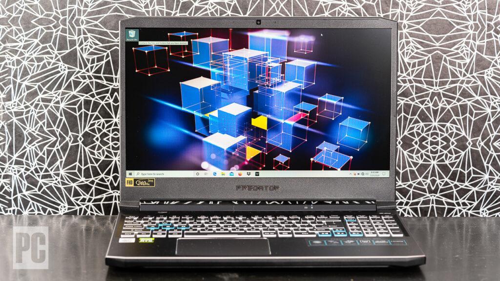 Best Laptop for Starting Gaming