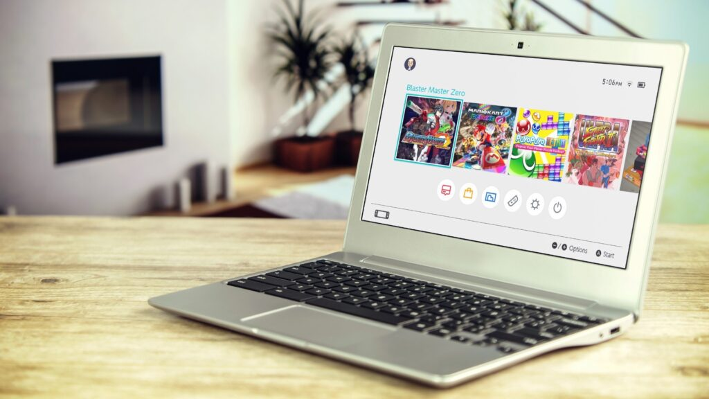 Best Laptop for Streaming Console Games