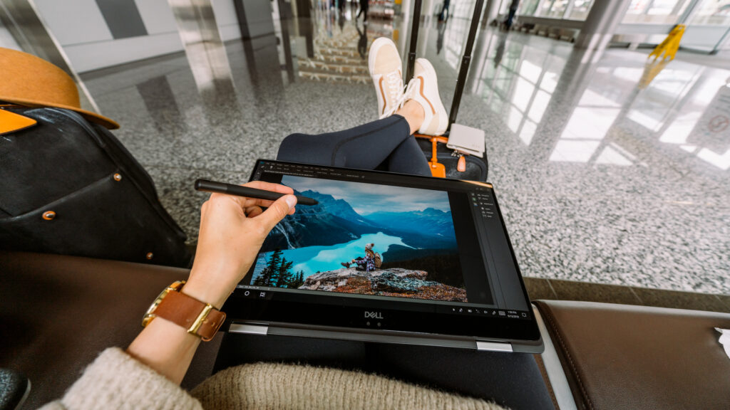 Best Laptop for Student Photographer