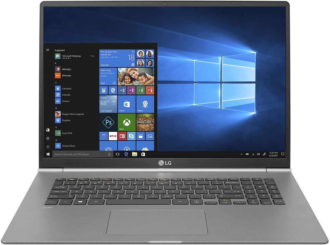 Best Laptop for UI UX Designers