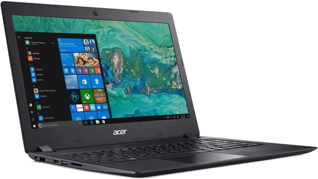 Best Laptop for Ubuntu Dual Boot