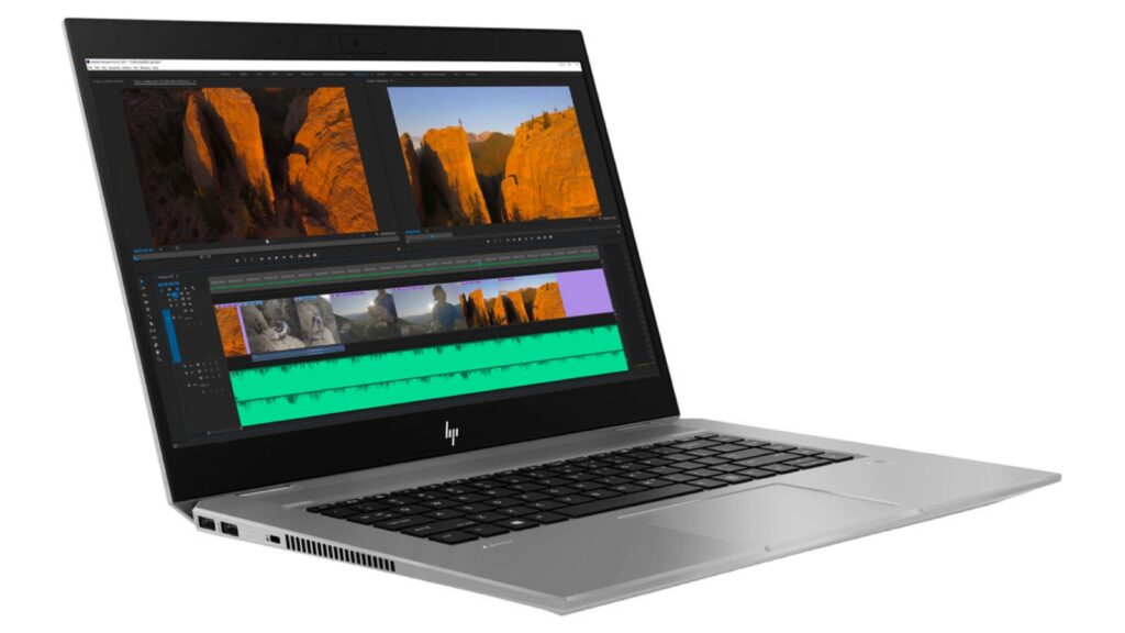 Best Laptop for Video Editing 4K