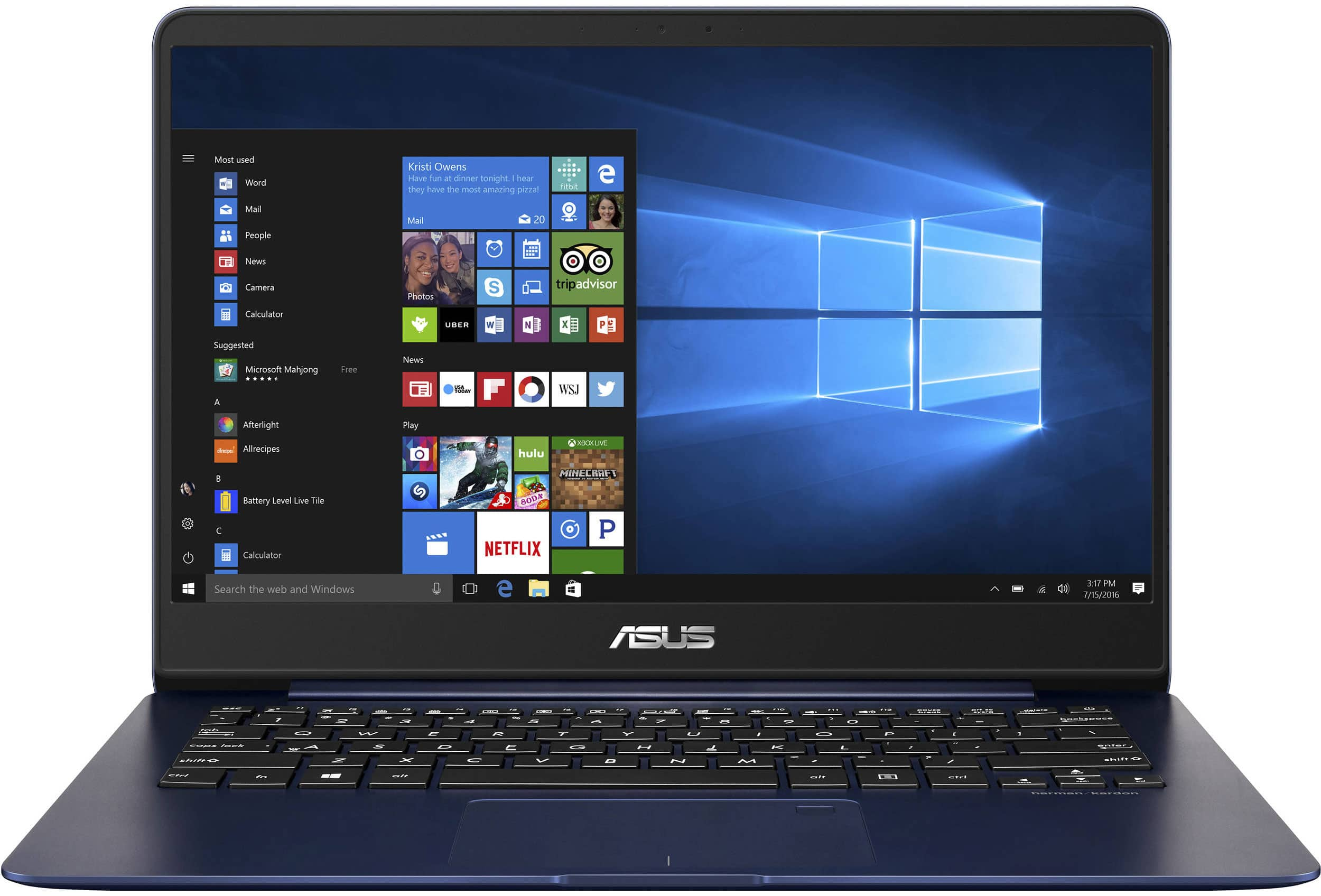 Best Laptop for Video Editing Premiere