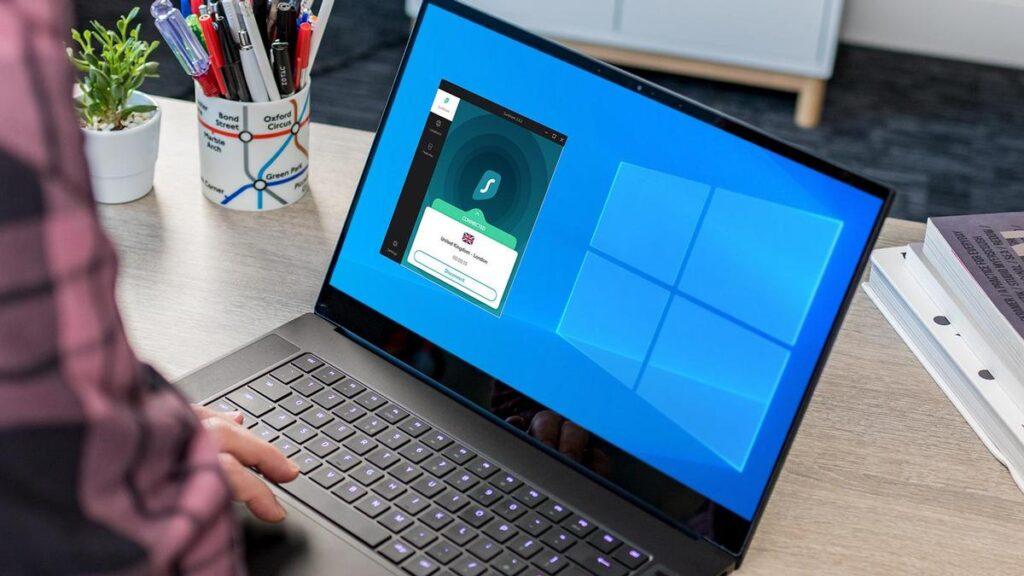Best Laptop for Vpn Connection
