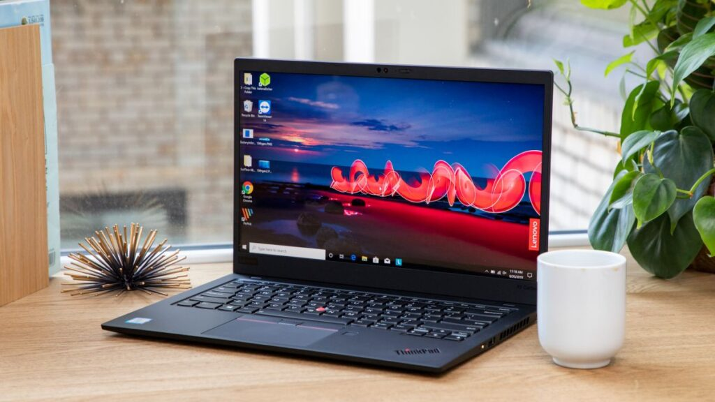 Best Laptop for Work Office