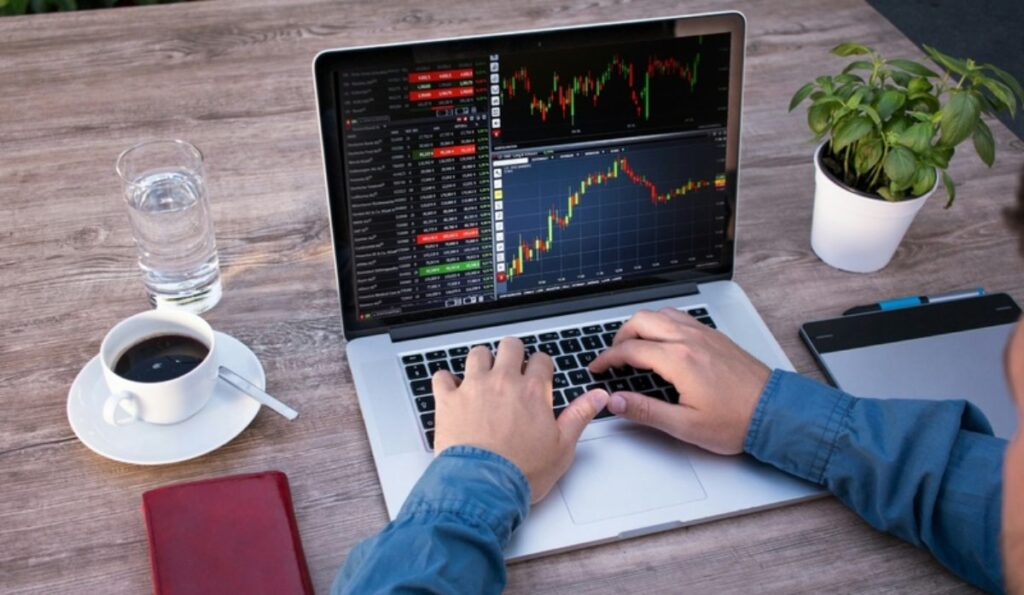 Best Laptop for day trader