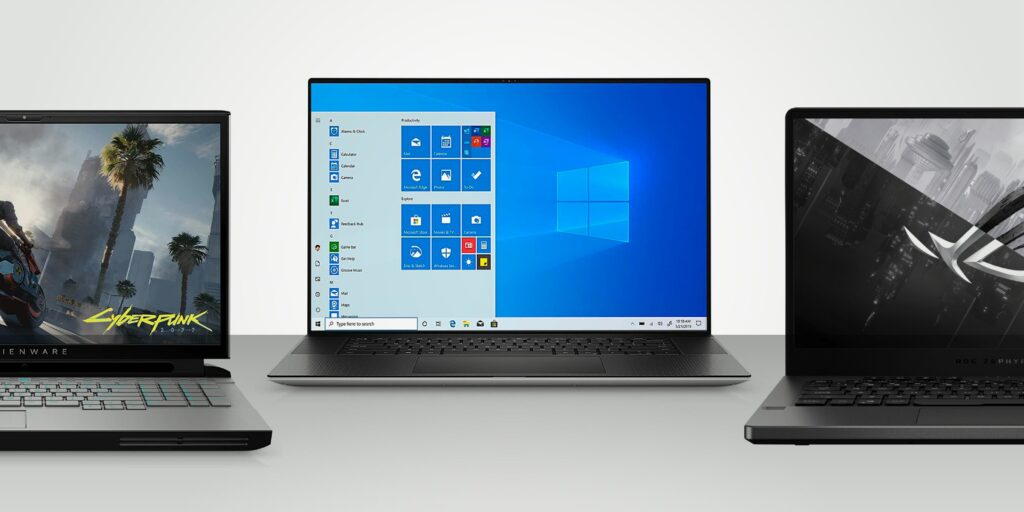 best laptop for computer technician