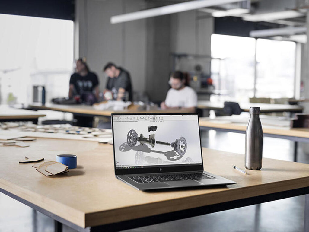 Best Laptop for 3d Animation Work