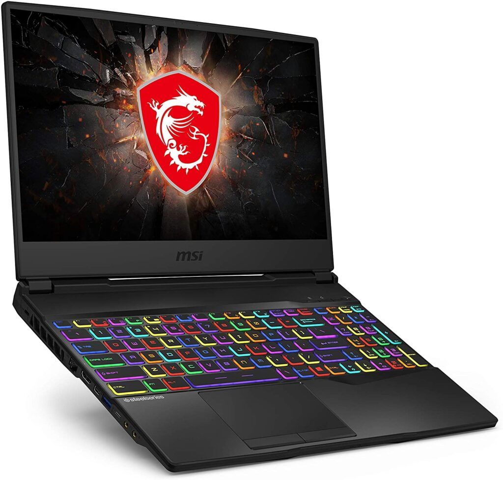 Best Laptop for Animation Surface