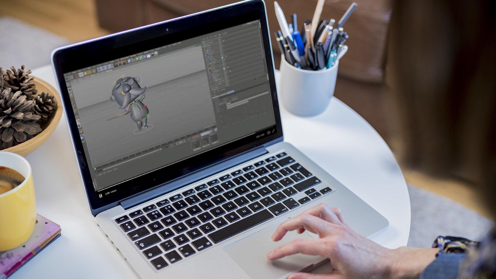 Best Laptop for Cartooning