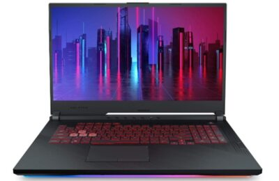 Best Laptop for College And Gaming