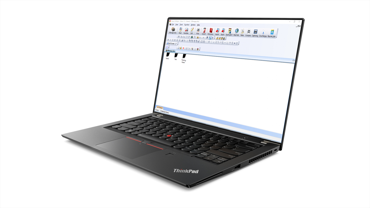 Best Laptop for Court Reporter
