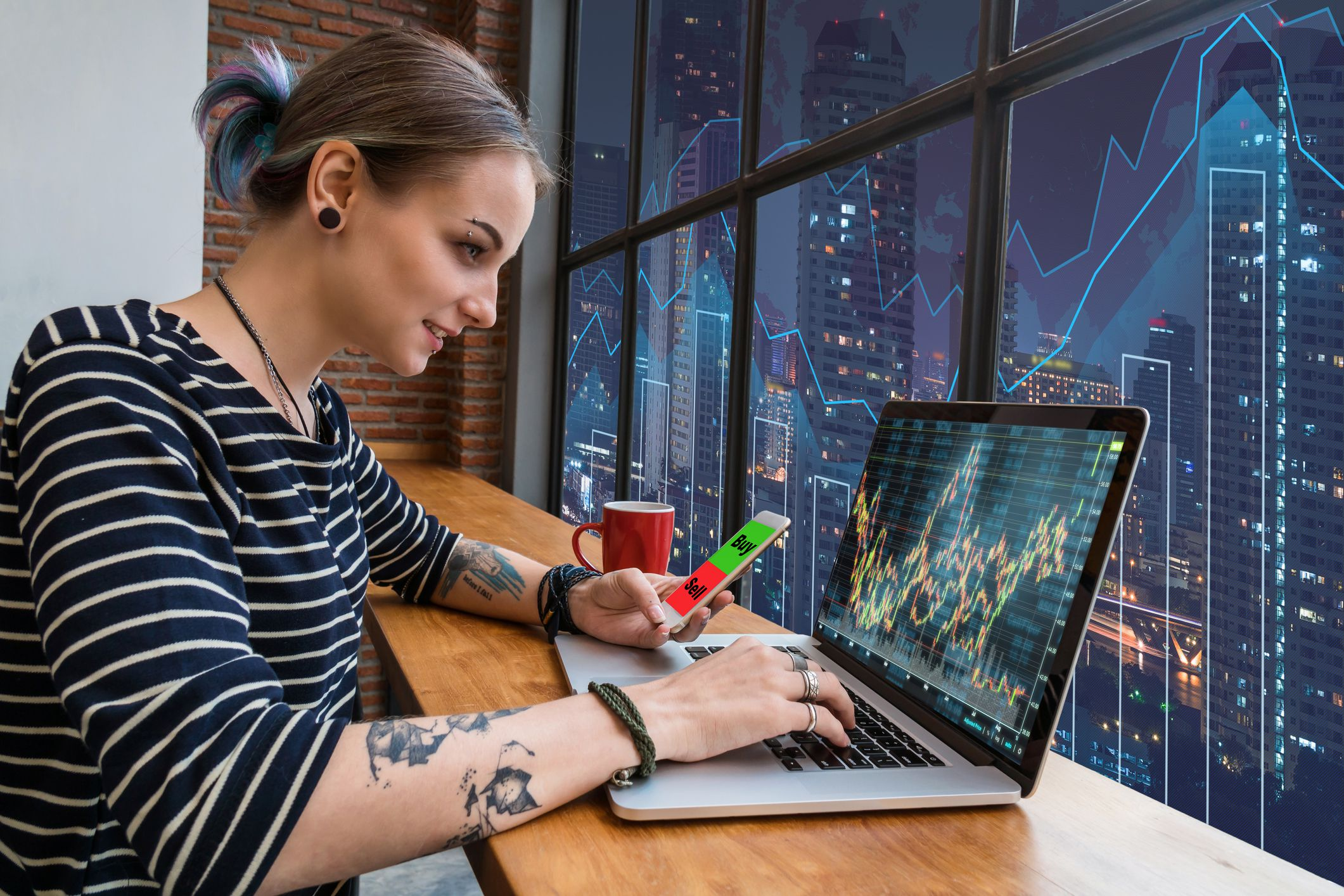 Best Laptop for Currency Trading
