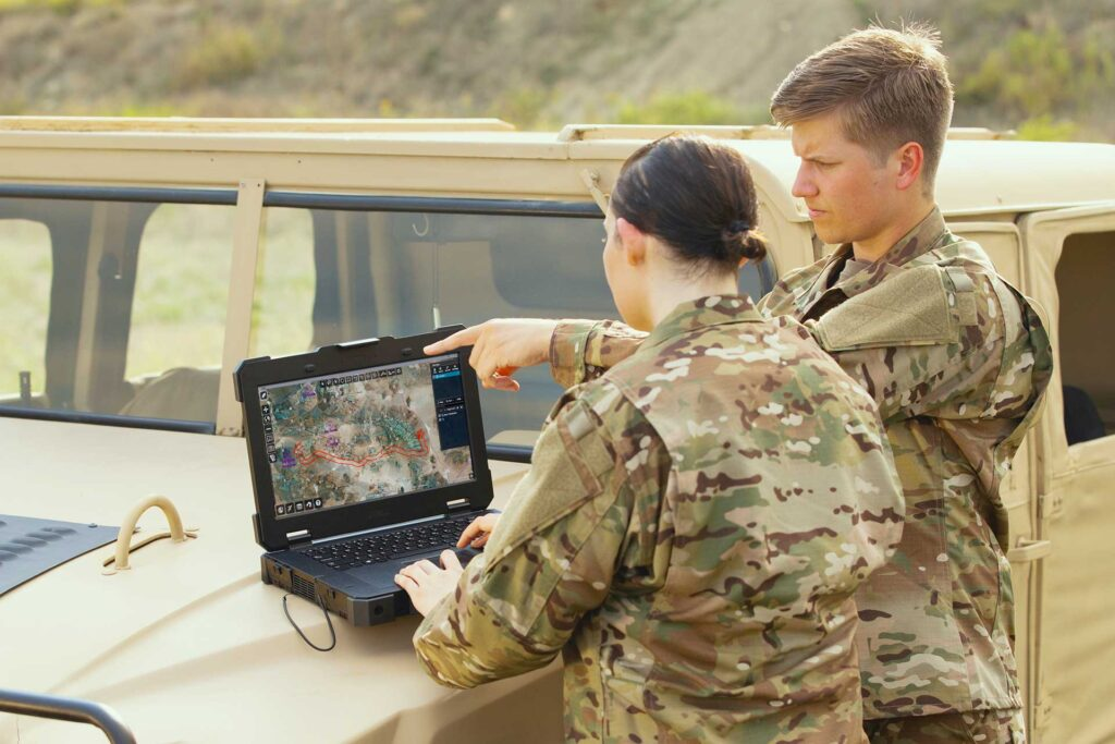 Best Laptop for Deployed Soldier