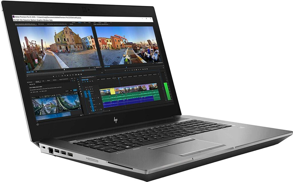 Best Laptop for Design And Animation