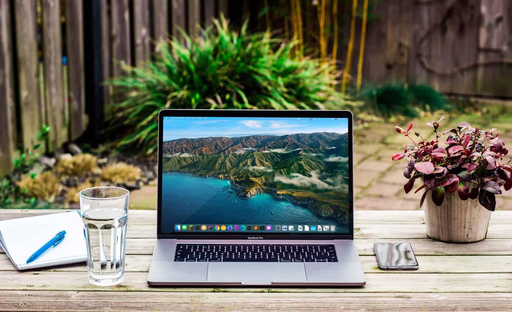 Best Laptop for Digital Nomads