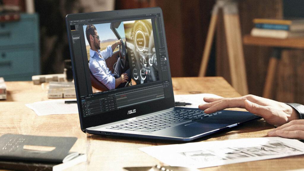 Best Laptop for Filmora