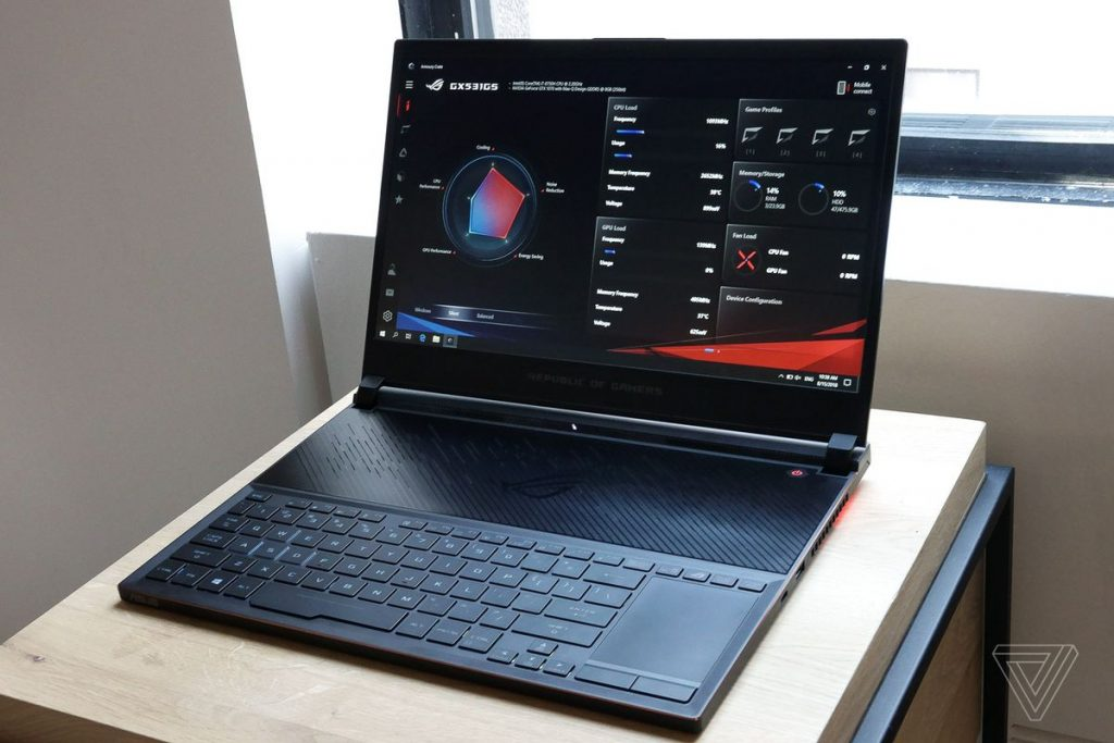 Best Laptop for Gaming And Sticks