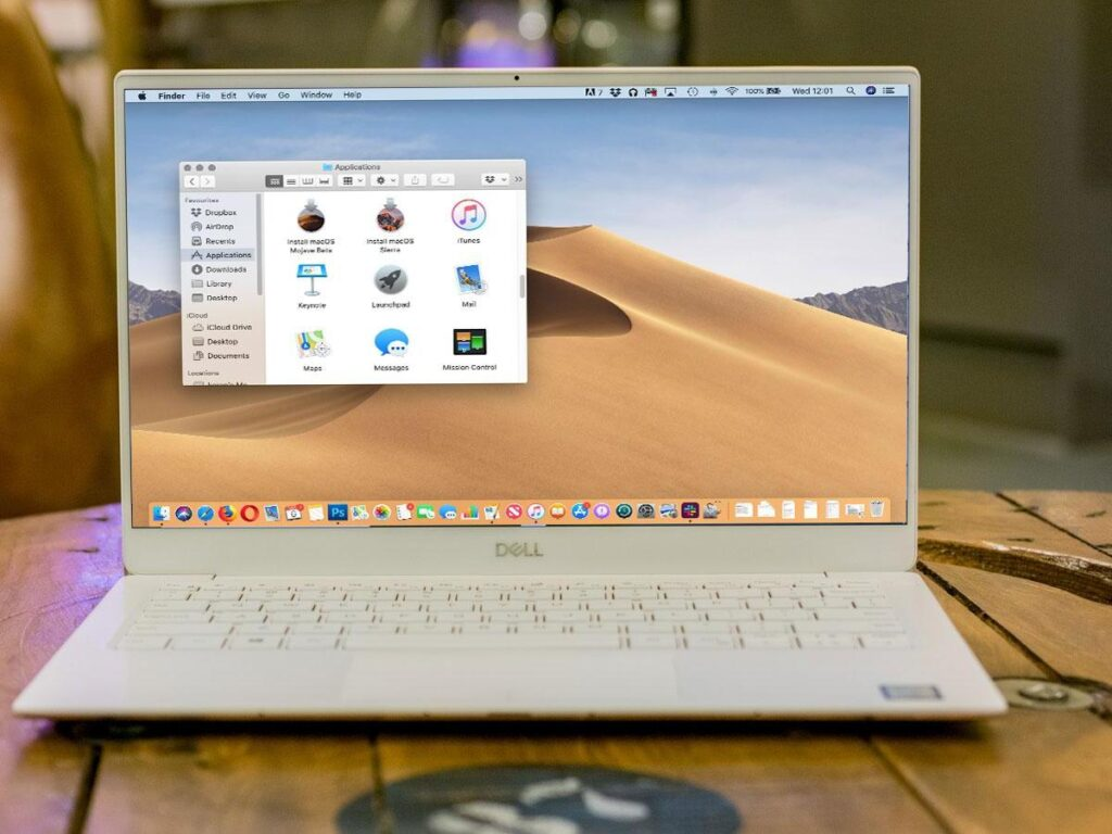 Best Laptop for Mac Os Hackintosh