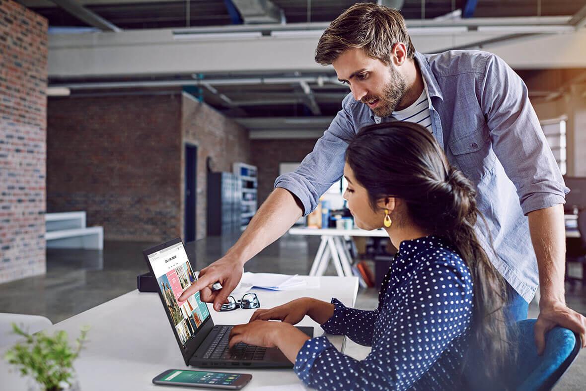 Best Laptop for Office Productivity