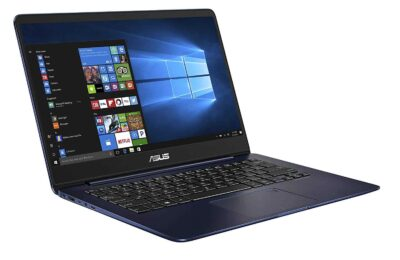 Best Laptop for Programming Asus