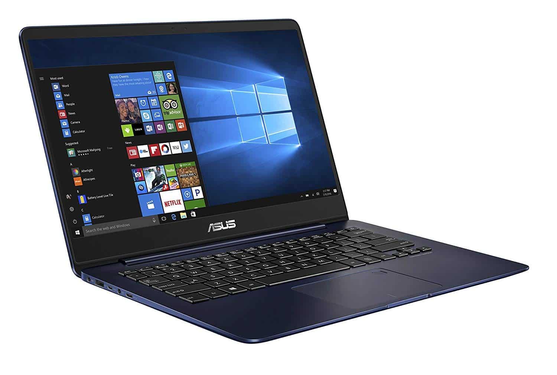 Best Laptop for Programming Asus
