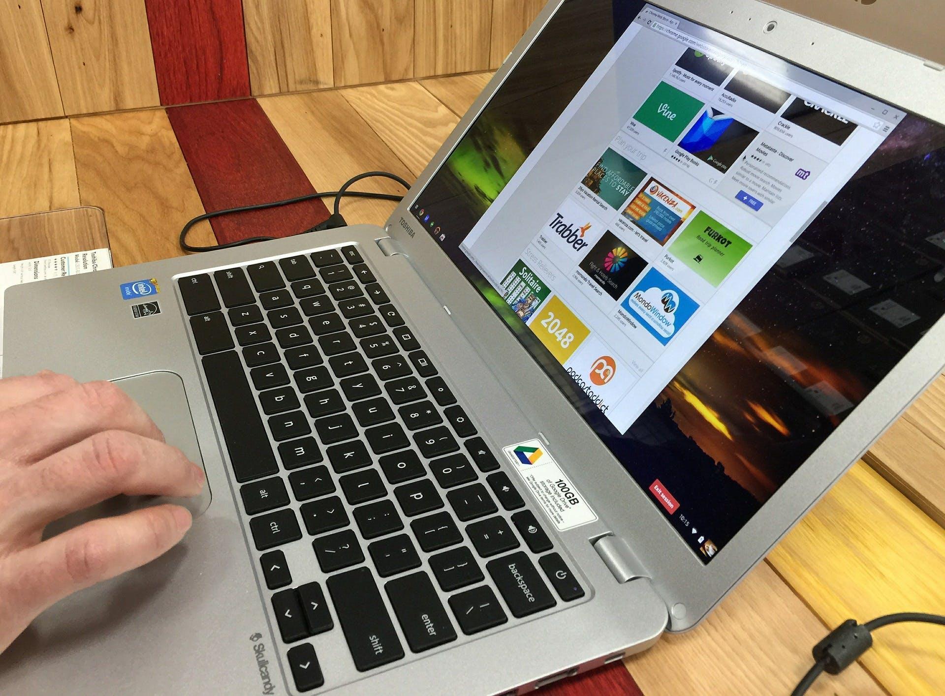 Best Laptop for Recording Videos
