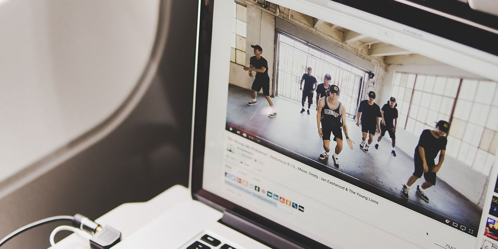 Best Laptop for Recording Youtube Videos