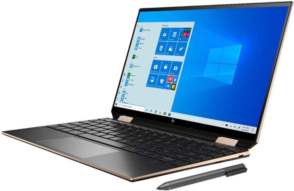 Best Laptop for Rv Use